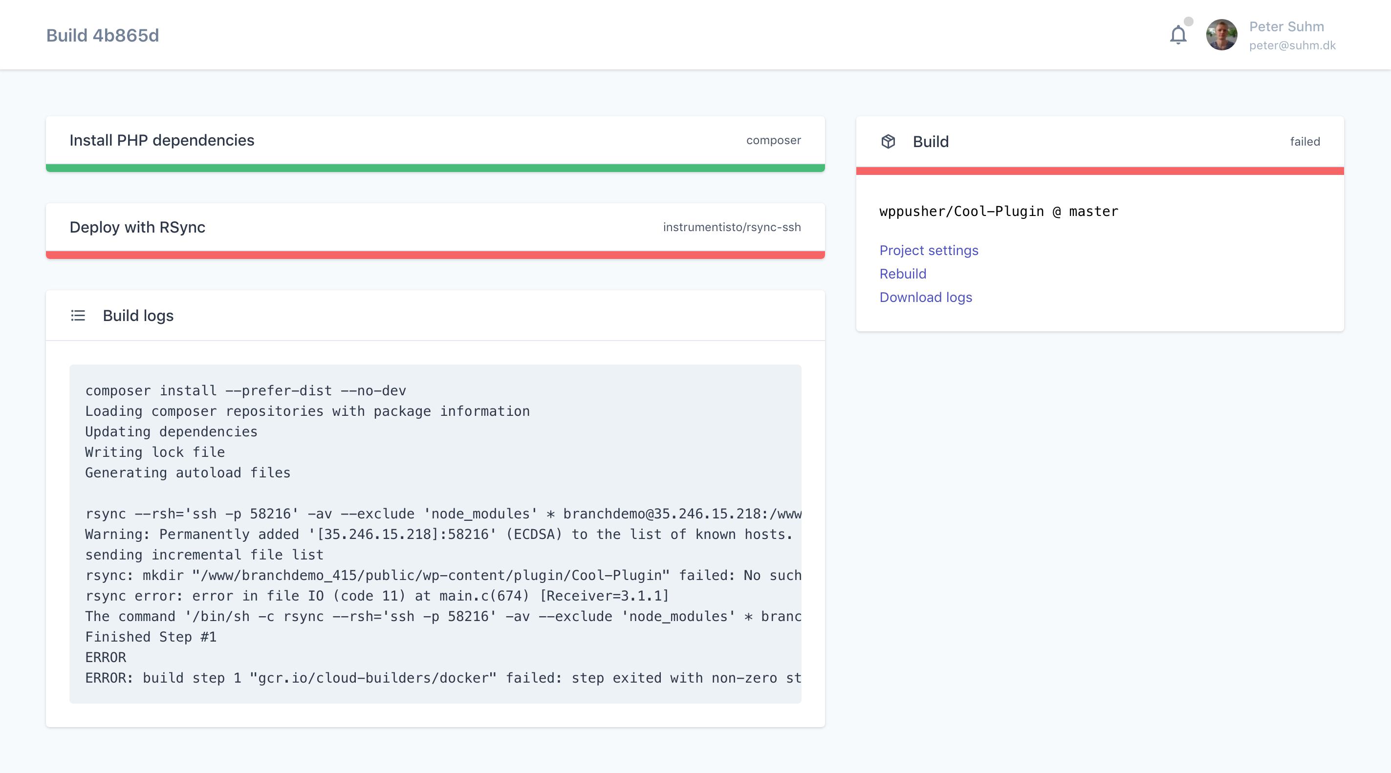 https://res.cloudinary.com/ddmezyu9v/image/upload/v1581586219/Documentation/SiteGround/siteground-plugin-failed-build_ste8wk.png