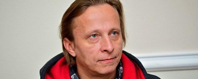 Охлобыстин попросил журналистов не трогать бывшую жену Ефремова