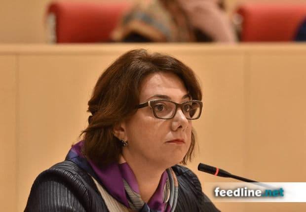 Saakaşvili Gürcüstana qayıdacaq? – Salome Samadaşvili ilə MÜSAHİBƏ