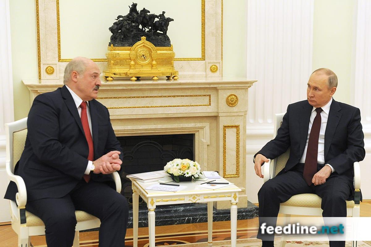Rusiya və Belarus vahid müdafiə məkanı yarada bilər