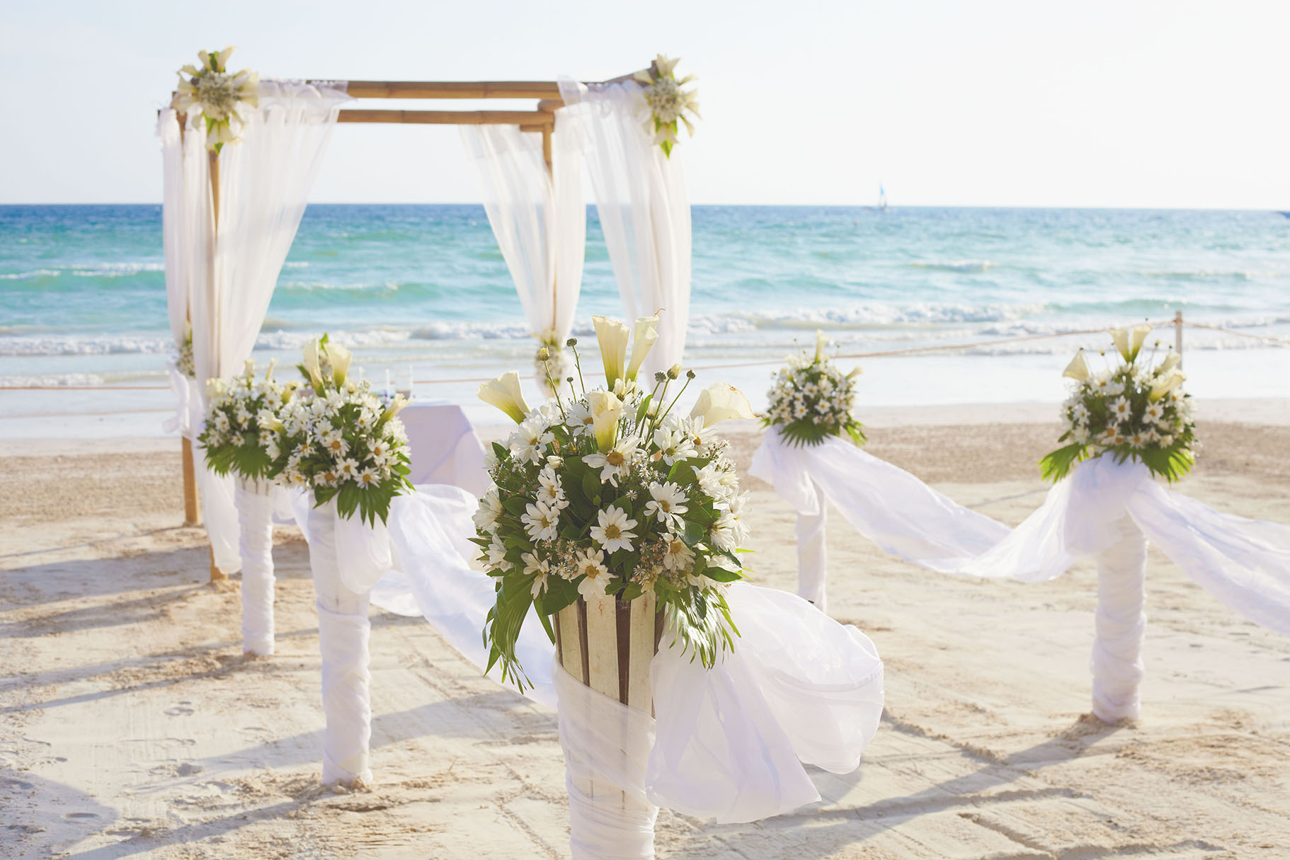 Wedding Decoration Ideas: We bring you decor trends for 2019-2020