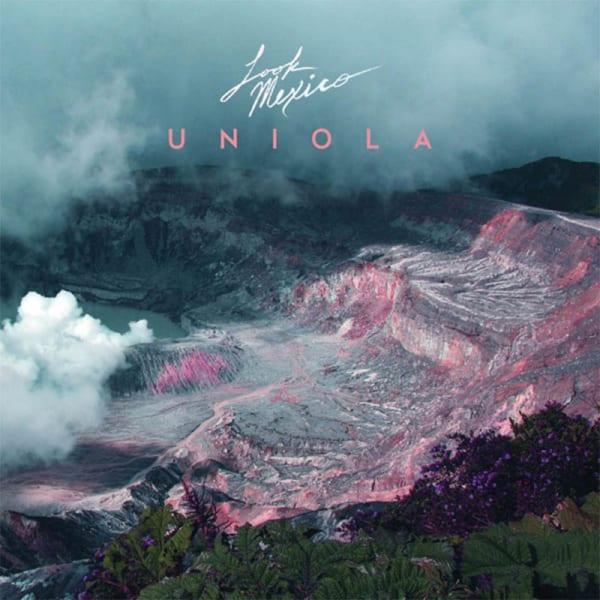 Uniola - Look Mexico