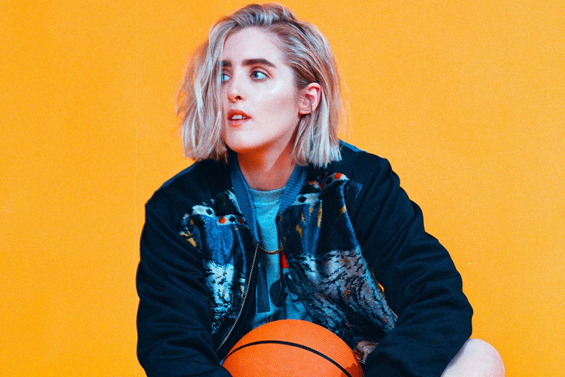Shura - queer artists to check out in celebration of pride