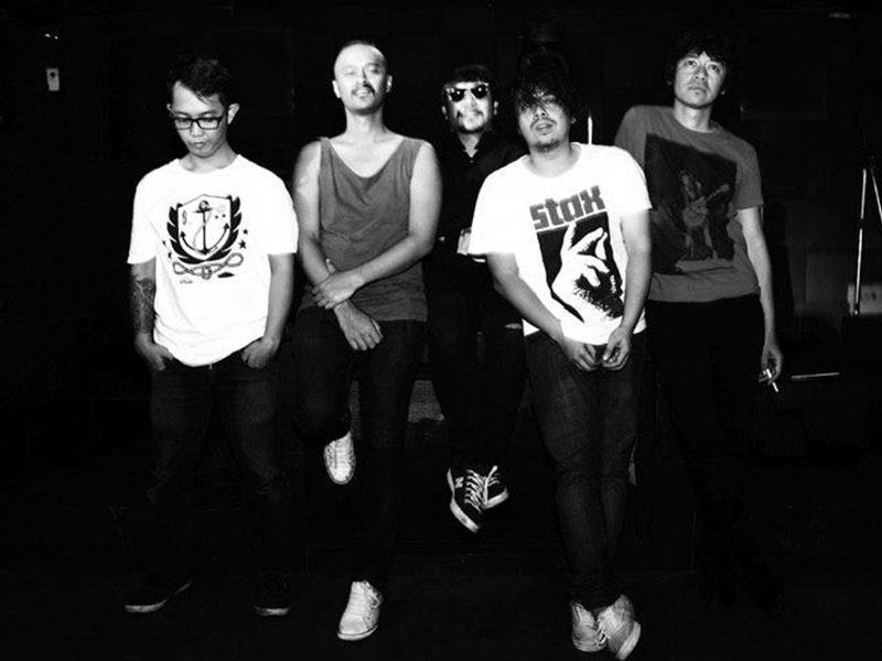 Teenage Death Star - Indonesian Band