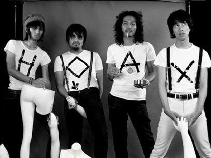 The SIGIT - Indonesian Band