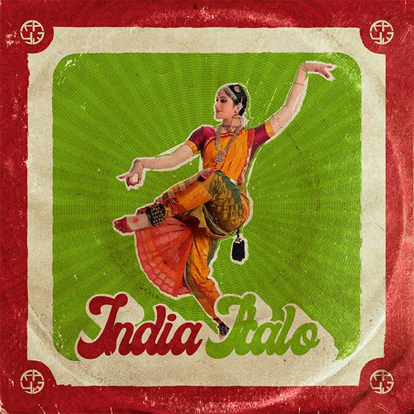 Kaye - Indian Italo