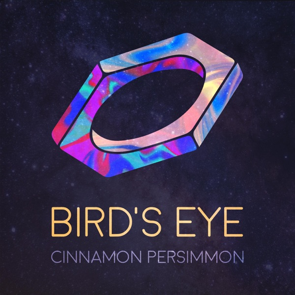 Bird's Eye - Cinnamon Persimmon