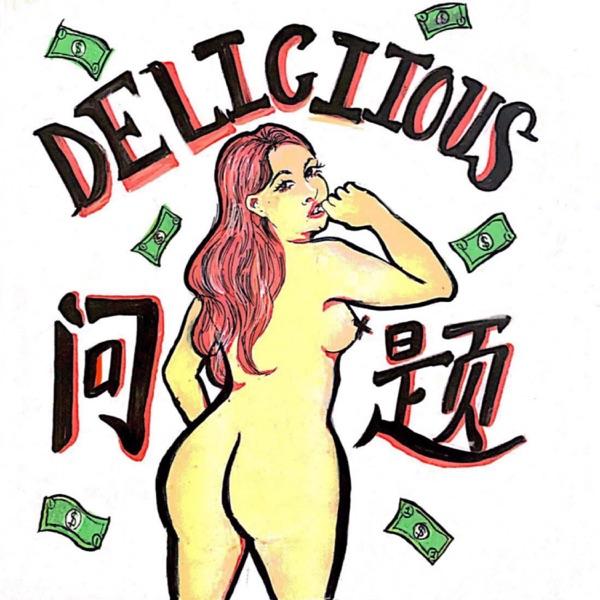 Deliciious - Problems