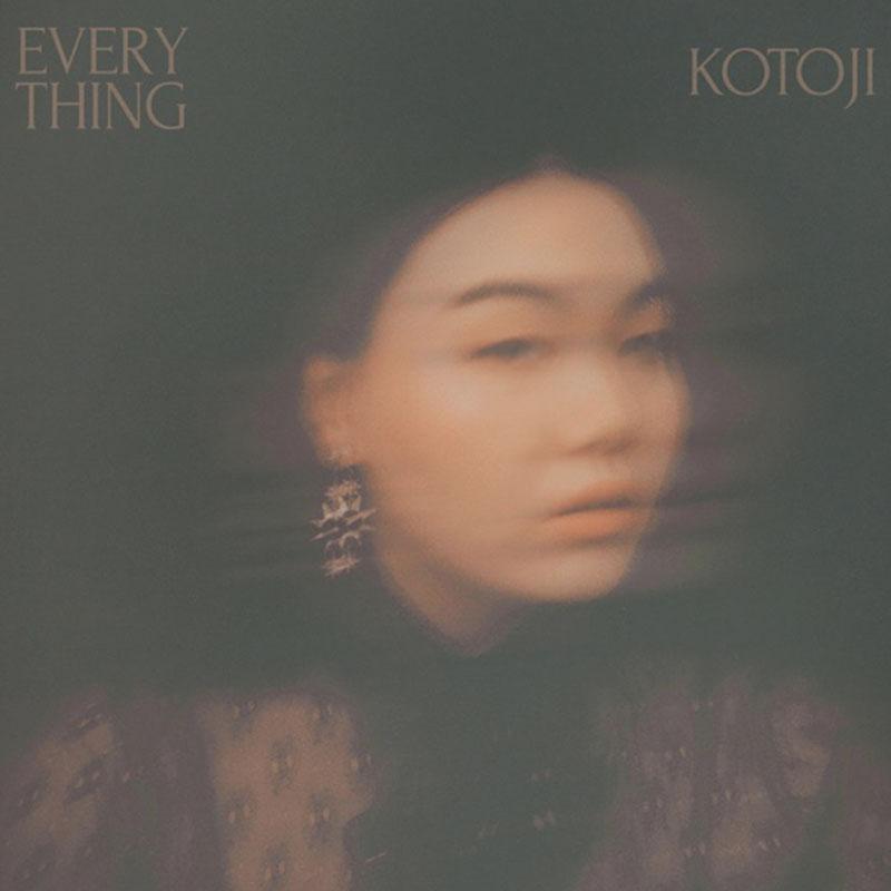 Kotoji - Everything