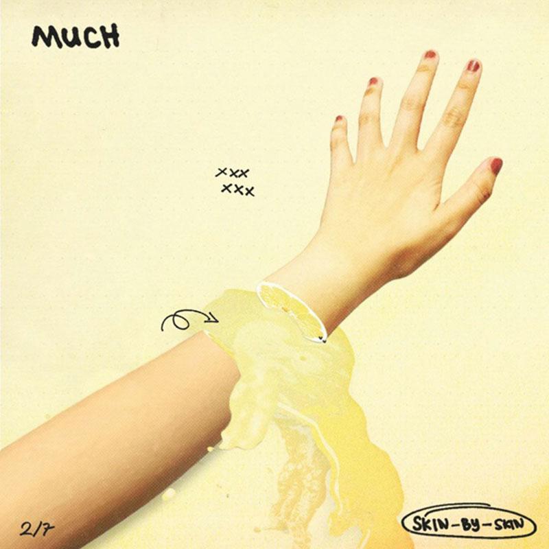 Much - Skin By Skin