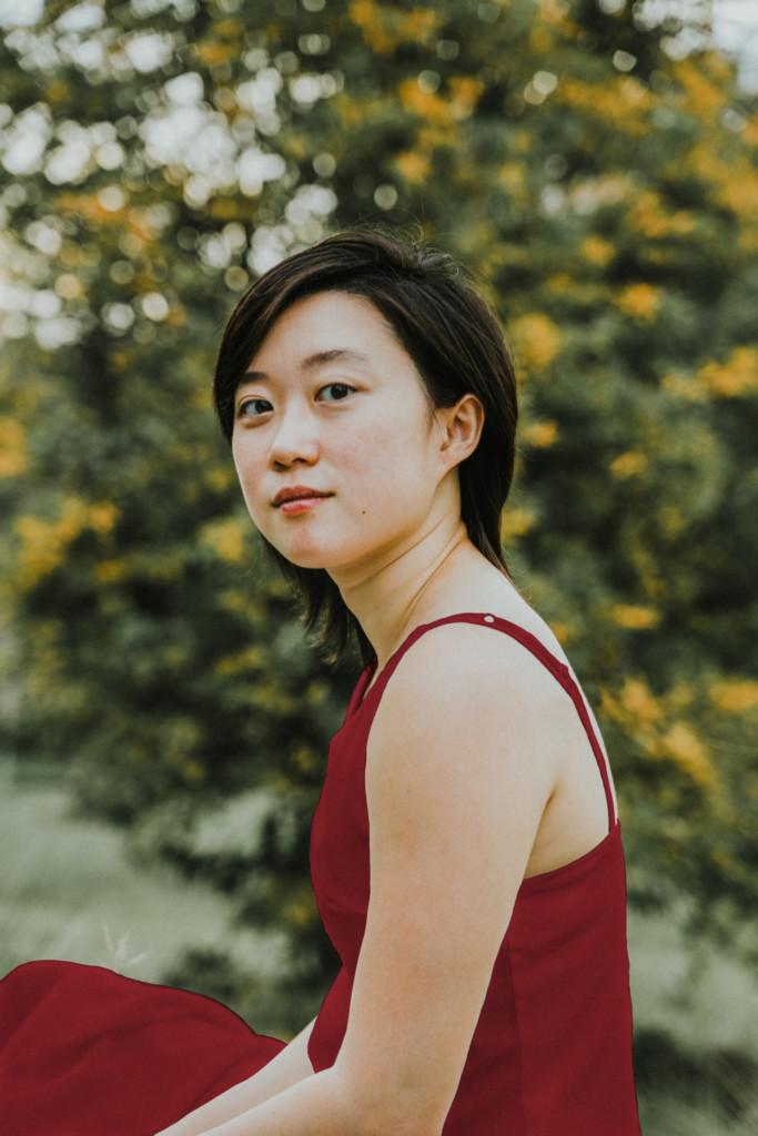 Amanda Ong