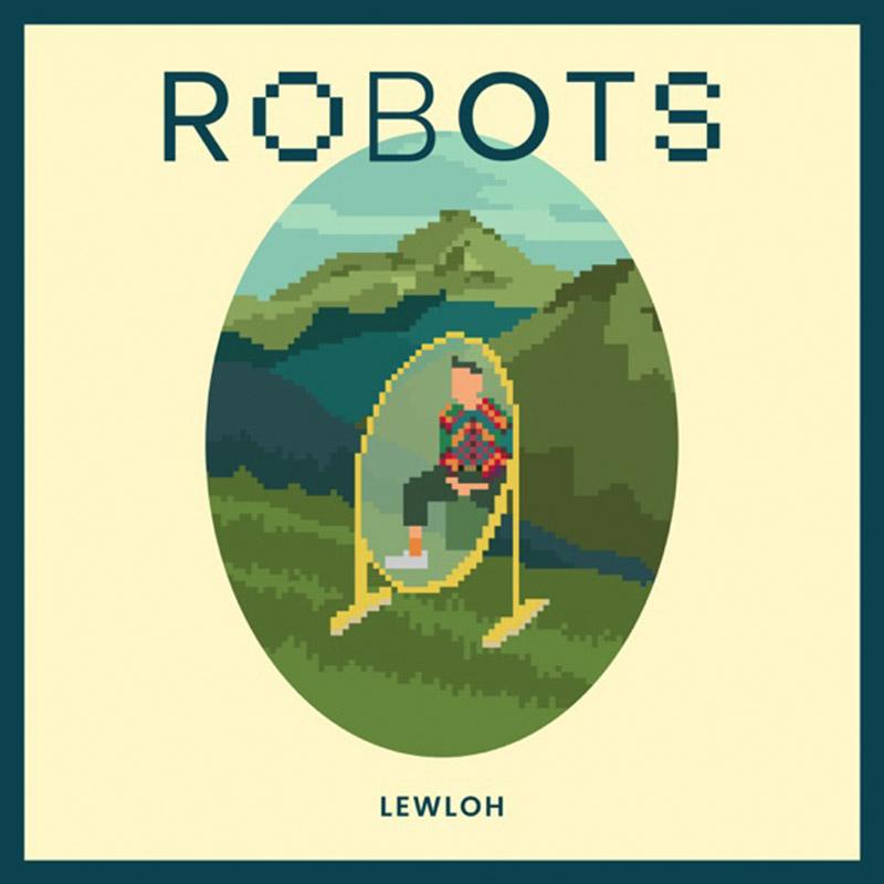 Robots - lewloh