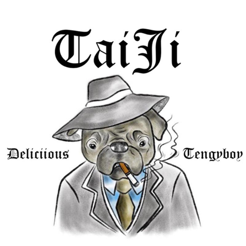 Deliciious - Taiji