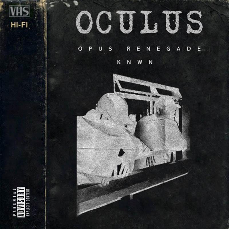 Opus Renegade - Oculus