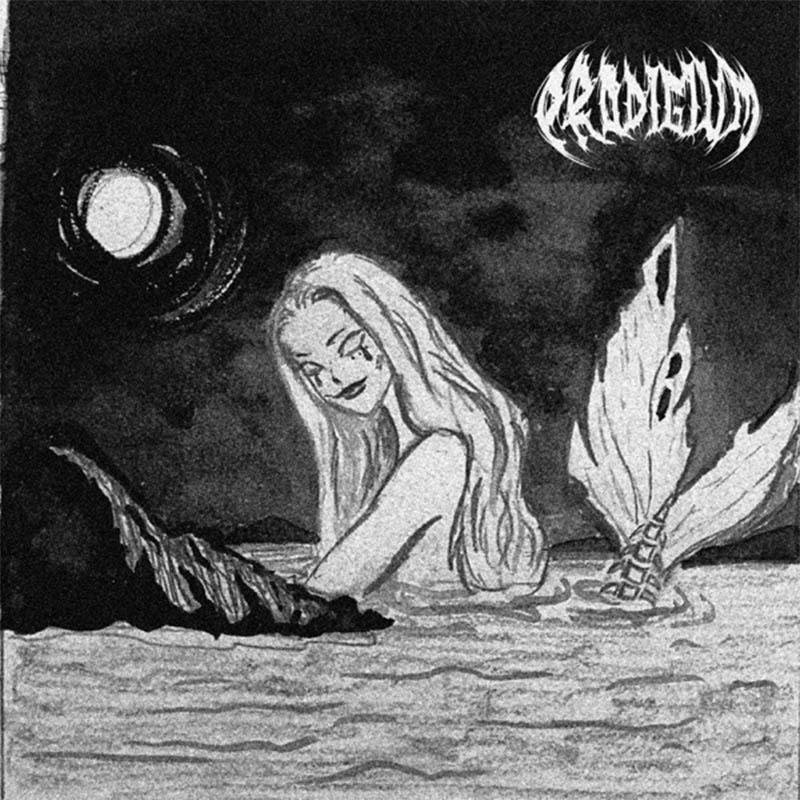 Prodigium - The Prodigium Demos