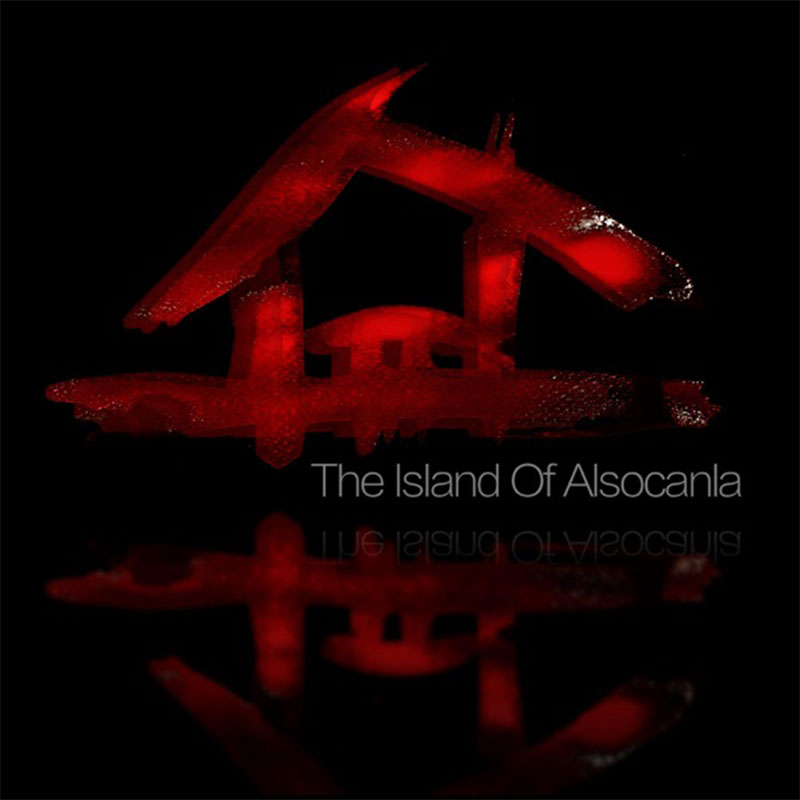The Island of Alsocanla - Imp Act