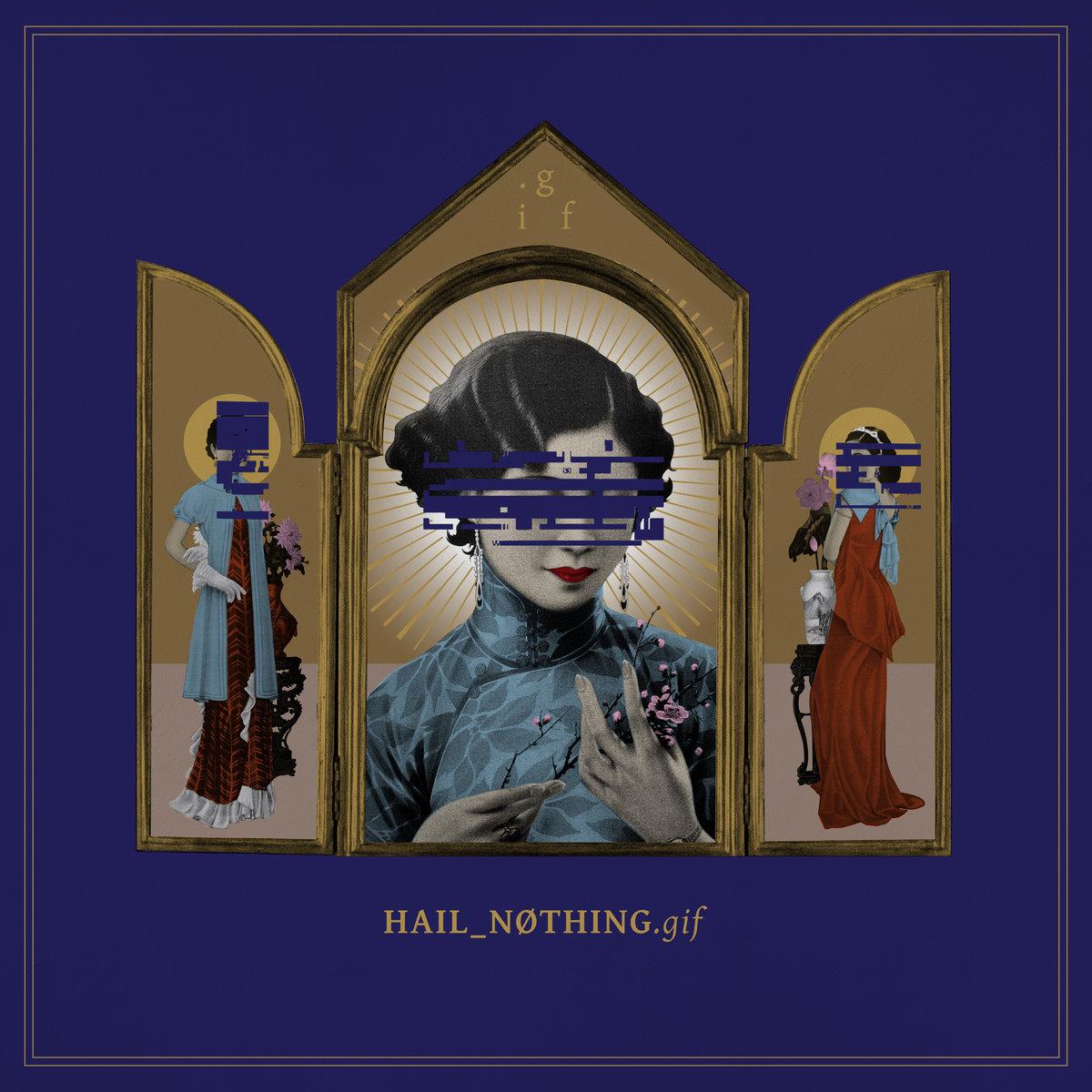 gif - Hail Nothing