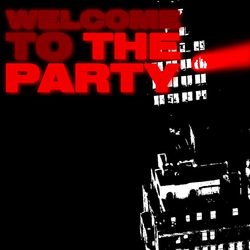 The Party - Unknown Radicals