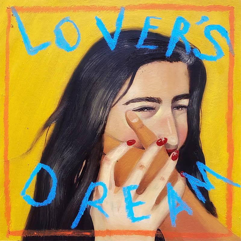 Lovers Dream - Saints Amongst Sinners