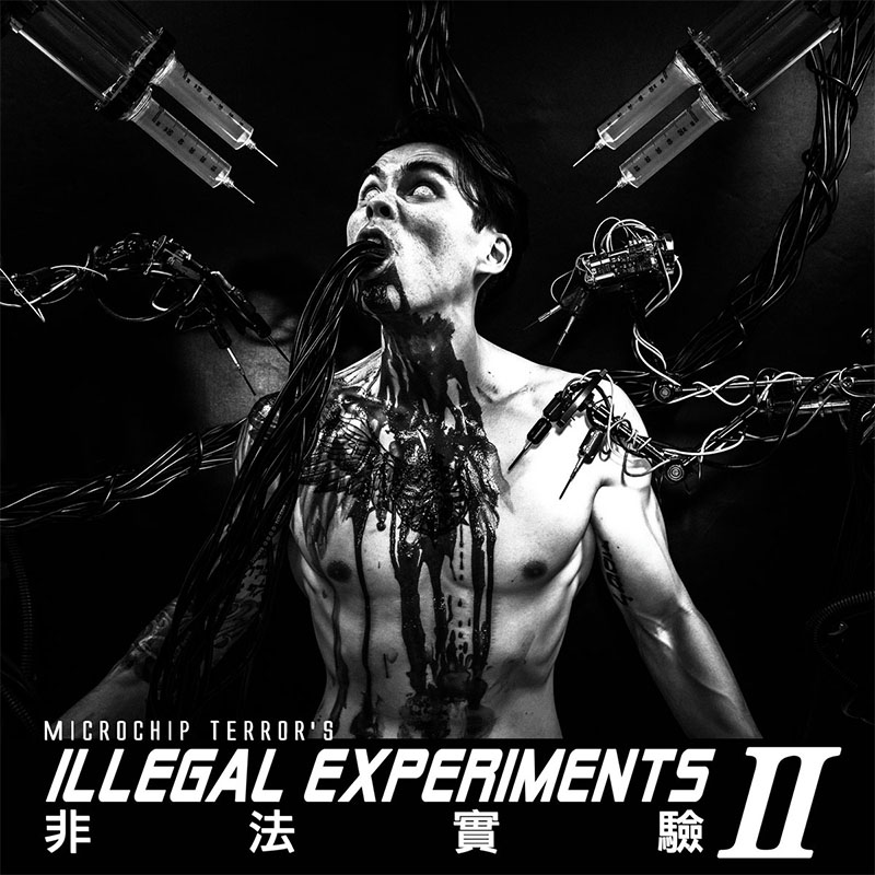 Microchip Terror - Illegal Experiments 2