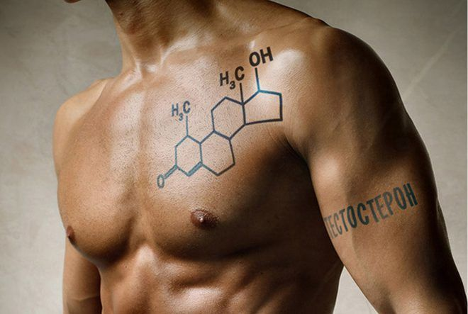Гормональные таблетки для мужчин