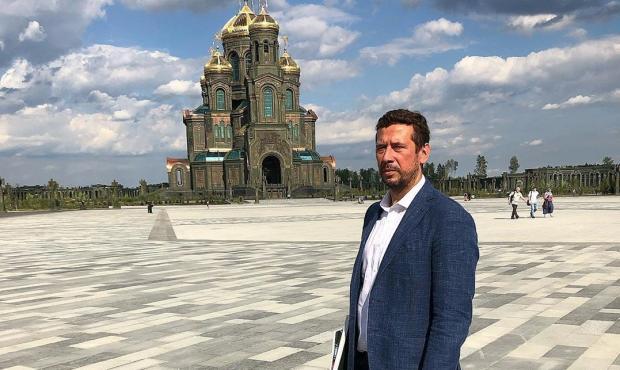 Звезда Бумера Андрей Мерзликин показал поклонникам фото с любимой мамой