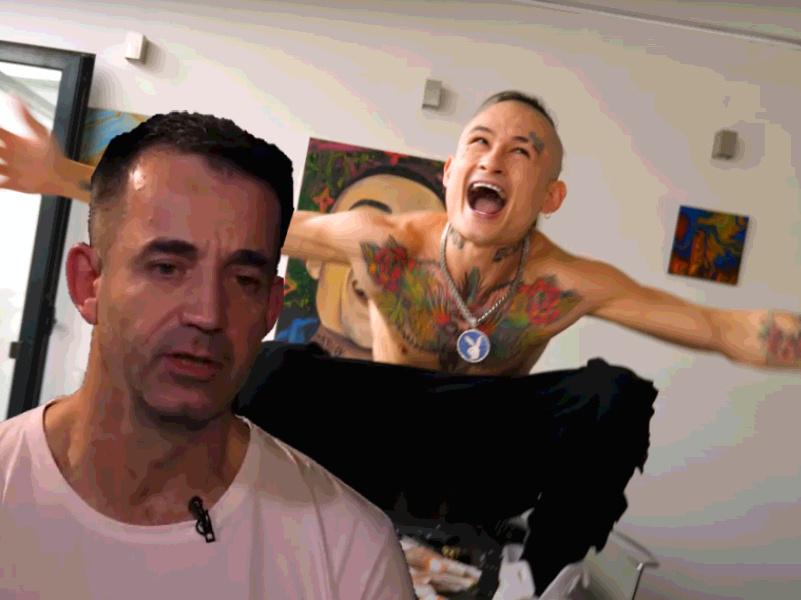 Актер-депутат Дмитрий Певцов призвал наказывать бесовских рэперов, отправив их «что-нибудь пилить» на благо родины