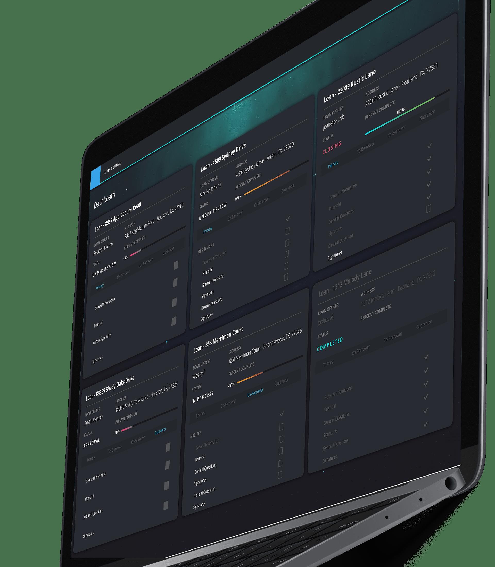 Houston Web Developers