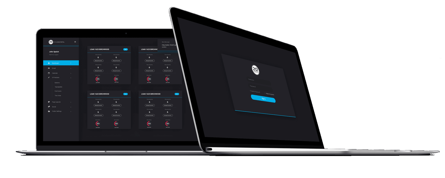 Houston Web App Developers