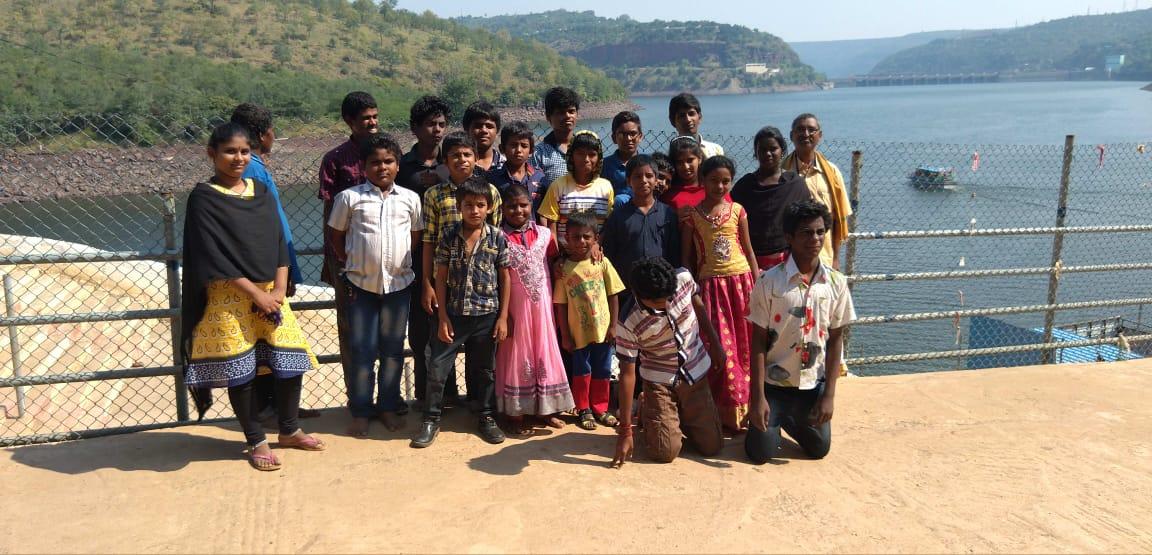 Amma Charitable Trust - Orphanage