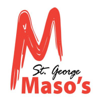 St George Maso's logo