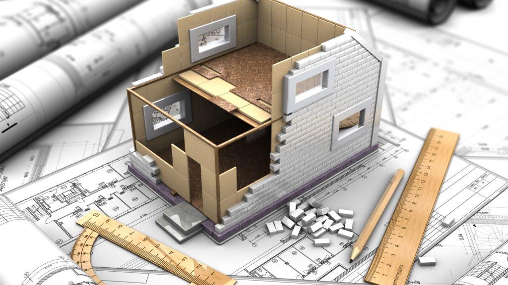 Что не нужно согласовывать при перепланировке квартиры?