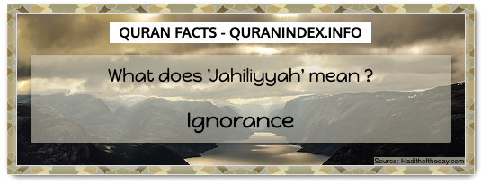 Discover Amazing, Interesting and Beautiful General Quran #Quotes and #Facts @ https://quranindex.info/blog/ [422] #Quran #Islam