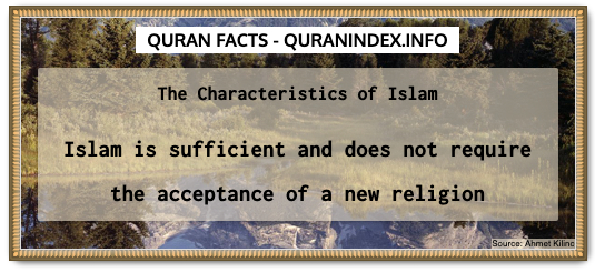 Discover Amazing, Interesting and Beautiful General Quran #Quotes and #Facts @ https://quranindex.info/blog/ [99] #Quran #Islam