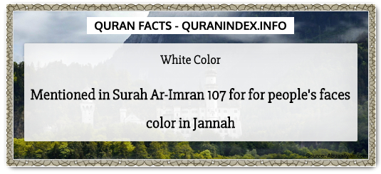 Discover Amazing, Interesting and Beautiful Scientific Quran #Quotes and #Facts @ https://quranindex.info/blog/ [508] #Quran #Islam