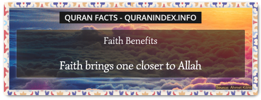 Discover Amazing, Interesting and Beautiful General Quran #Quotes and #Facts @ https://quranindex.info/blog/ [165] #Quran #Islam