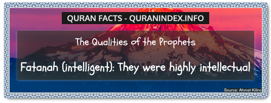 Discover Amazing, Interesting and Beautiful General Quran #Quotes and #Facts @ https://quranindex.info/blog/ [343] #Quran #Islam
