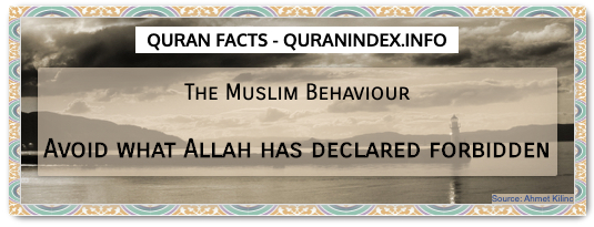 Discover Amazing, Interesting and Beautiful General Quran #Quotes and #Facts @ https://quranindex.info/blog/ [125] #Quran #Islam