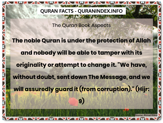 Discover Amazing, Interesting and Beautiful General Quran #Quotes and #Facts @ https://quranindex.info/blog/ [304] #Quran #Islam
