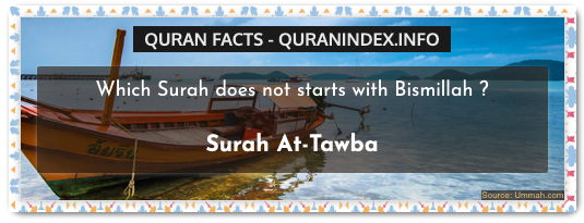 Discover Amazing, Interesting and Beautiful  Quran #Quotes and #Facts @ https://quranindex.info/blog/ [36] #Quran #Islam