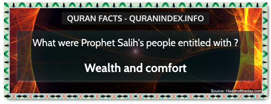 Discover Amazing, Interesting and Beautiful General Quran #Quotes and #Facts @ https://quranindex.info/blog/ [418] #Quran #Islam