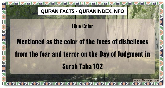 Discover Amazing, Interesting and Beautiful Scientific Quran #Quotes and #Facts @ https://quranindex.info/blog/ [522] #Quran #Islam
