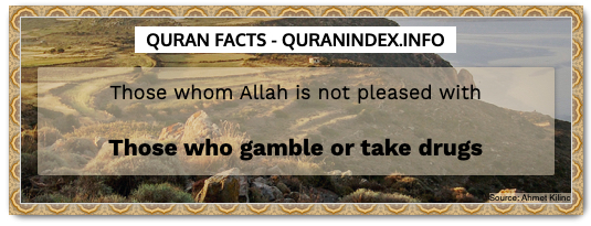 Discover Amazing, Interesting and Beautiful General Quran #Quotes and #Facts @ https://quranindex.info/blog/ [234] #Quran #Islam