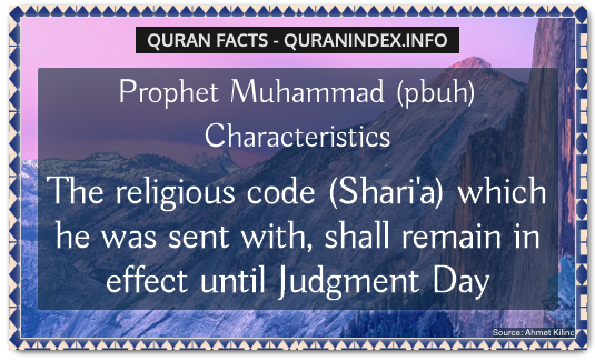 Discover Amazing, Interesting and Beautiful General Quran #Quotes and #Facts @ https://quranindex.info/blog/ [337] #Quran #Islam