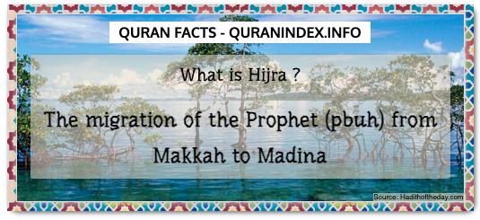 Discover Amazing, Interesting and Beautiful General Quran #Quotes and #Facts @ https://quranindex.info/blog/ [426] #Quran #Islam