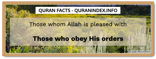 Discover Amazing, Interesting and Beautiful General Quran #Quotes and #Facts @ https://quranindex.info/blog/ [218] #Quran #Islam
