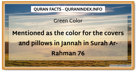 Discover Amazing, Interesting and Beautiful Scientific Quran #Quotes and #Facts @ https://quranindex.info/blog/ [520] #Quran #Islam