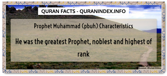 Discover Amazing, Interesting and Beautiful General Quran #Quotes and #Facts @ https://quranindex.info/blog/ [336] #Quran #Islam