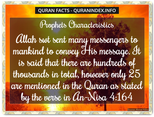 Discover Amazing, Interesting and Beautiful General Quran #Quotes and #Facts @ https://quranindex.info/blog/ [330] #Quran #Islam