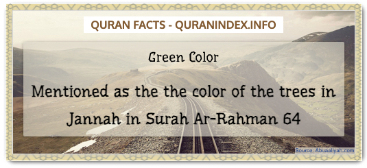 Discover Amazing, Interesting and Beautiful Scientific Quran #Quotes and #Facts @ https://quranindex.info/blog/ [521] #Quran #Islam